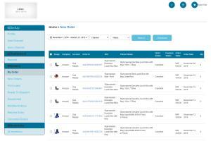 Portfolio for Amazon MWS, AWS API integration.