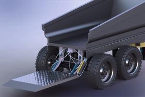 Portfolio for CAD modeling