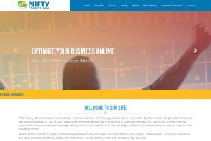 Portfolio for Expert WordPress developer & Designer