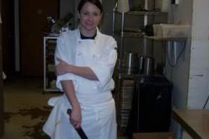 Portfolio for Professional chef/bartender