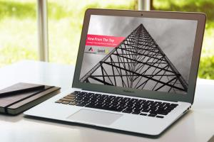 Portfolio for PowerPoint Presentations - Pitch Decks