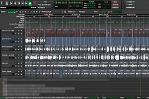 Portfolio for Audio Engineer, Musician, Songwriter