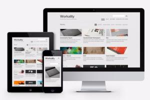 Wordpress Responsive web development and design service