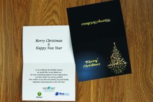 Portfolio for Greeting card design