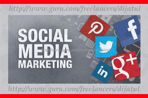 Portfolio for Facebook Store making / Page  marketing