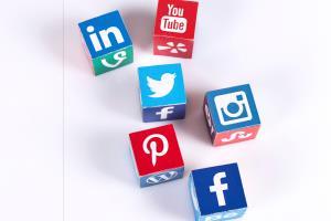 Portfolio for Social Media Marketing/Fundraising