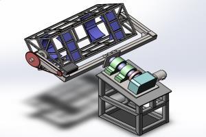 Portfolio for CAD Designer
