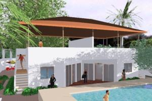 Portfolio for Architectural Design, Concept Design