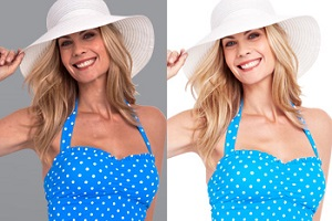Portfolio for Image Clipping Path | Masking & Editing