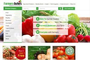 Portfolio for Multi Seller/vendor Ecommerce Web Site