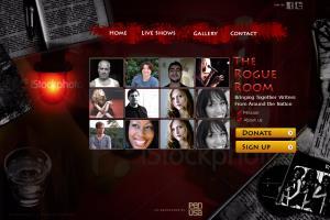 Portfolio for Responsive Web Design & Development