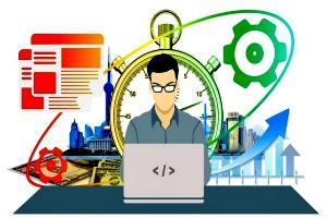 Portfolio for WEB DEVELOPMENT & SOFTWARE DEVELOPMENT
