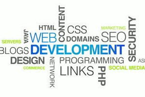 Portfolio for Web Design-Development, Marketing