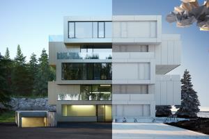 Portfolio for Architectural Design, Structual Analyzer