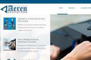 Portfolio for Wordpress experienced developer