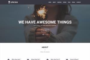 Portfolio for WordPress Theme Developer