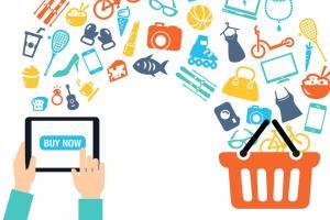 Portfolio for E-Commerce Portals
