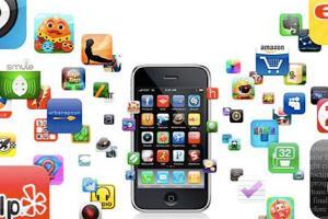 Portfolio for iOS Applications (iPhone/iPad)