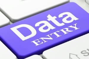 Portfolio for Data Entry/Administration/Transcription