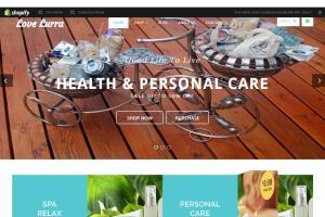 Portfolio for Shopify Expert/ Adobe Photoshop
