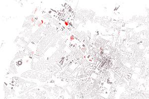 Spatial Analysis / GIS