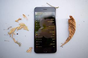 Portfolio for Mobile/ web app development; UI/ UX
