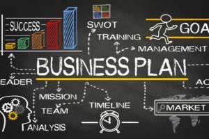 Portfolio for Professional Business Plan and Proposal