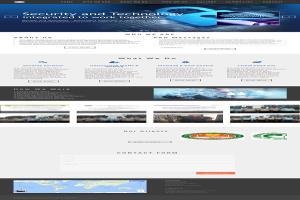 Portfolio for Website Development & SEO Expert