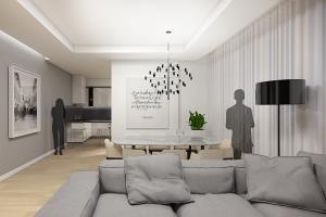 Portfolio for Architecture, Design, 3D Modeling