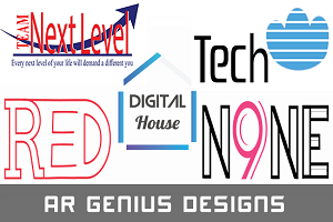 Portfolio for Logo Design / Corporate Brand Identity