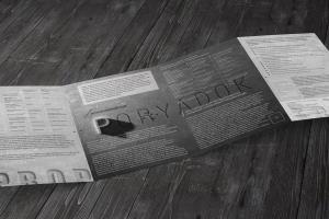 Portfolio for Print / POSM / Corporate identity