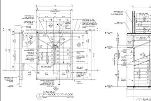 Portfolio for Architect and Construction Estimator