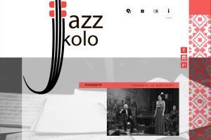 Portfolio for JAZZ KOLO