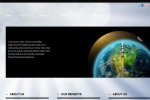 Portfolio for Web Designer and Web Developer