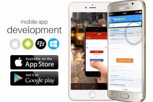 Portfolio for Senior Mobile App Developer