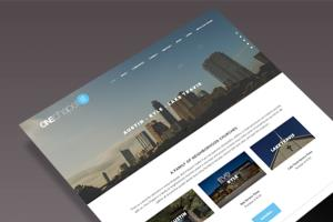 Portfolio for Parallax Web Design