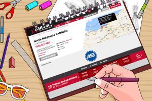 Portfolio for Tour and Travel Web / App Development