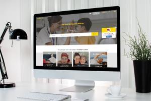 Portfolio for Wordpress Design & Development