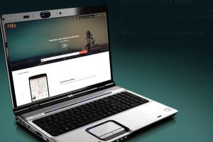 Portfolio for Taxi App