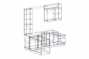 Portfolio for 3D CAD design, modeling
