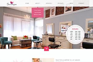 Portfolio for Web and Graphice Designer