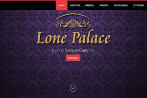 Portfolio for Web design | Photoshop | Catchy Look
