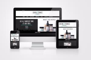 Portfolio for Web Design | Web Development | SEO
