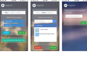 Portfolio for iOS / iPhone App Development