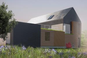 Portfolio for Designer 3d modeller architector