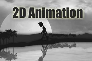 Portfolio for 2D Character Animation