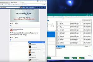 Portfolio for Python/Django | Automation | Analytic