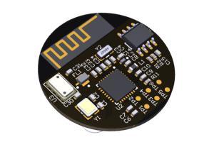 Portfolio for Schematic and PCB Layout Design