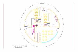 Portfolio for AutoCAD freelancer
