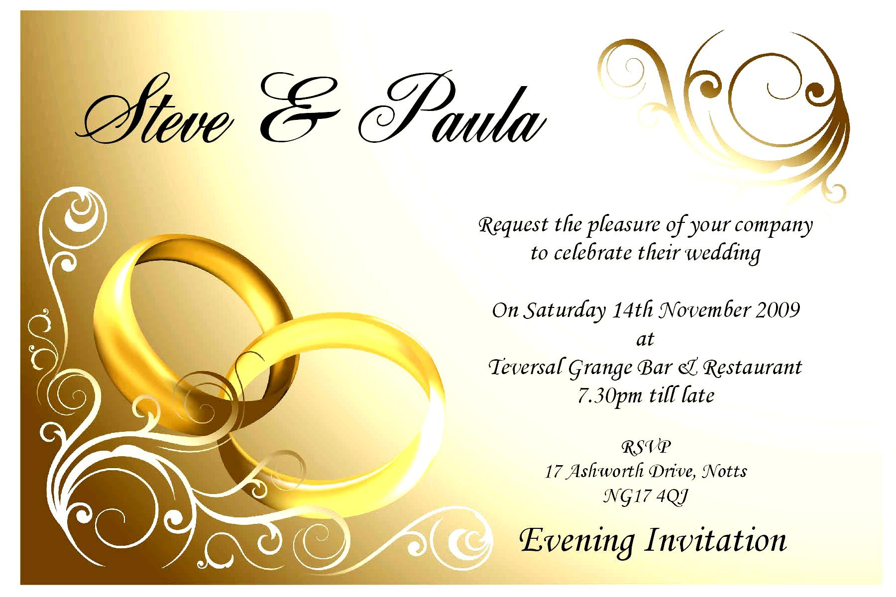 Invitation Card By Bebi Devi 458776 Freelancer On Guru